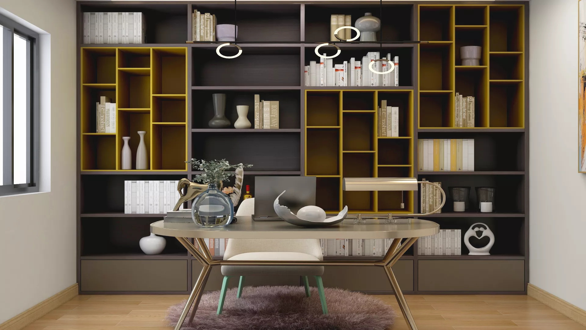 门厅,楼梯,跃层装修,简约风格,简洁