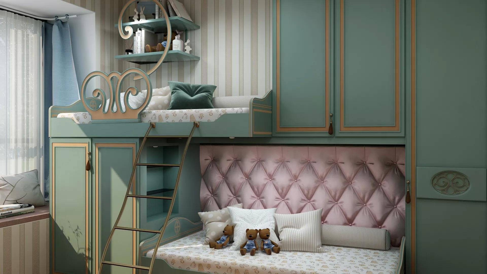 卧室,简约风格,灯具,床,简洁,温馨,黑色